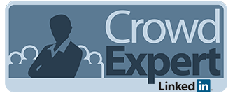 View the Crowd Experts Linked Group