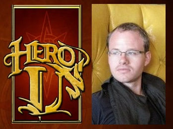 Hero-U Interview – Crowdfunding on Kickstarter w. Michael Cole.