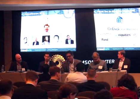Deep Insights from Investment Crowdfunding Industry Experts