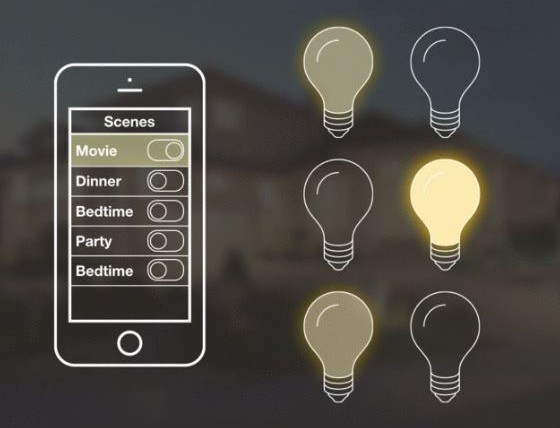 How Plum $693k raised on Fundable for their smart lighting app.