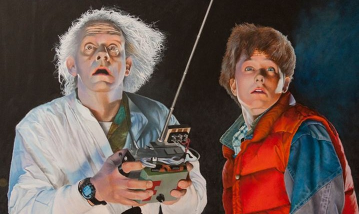 $160,000 raised for Back to the Future documentary: Interview with Jason Aron