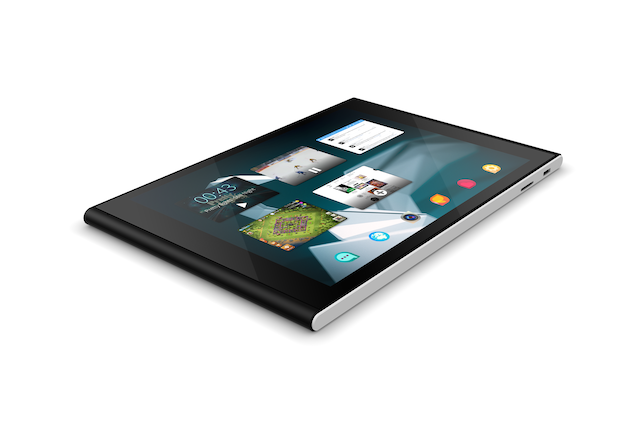 Jolla Crowdsourced Tablet Raises $2.5 Million+