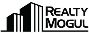Realty Mogul Logo. (PRNewsFoto/Realty Mogul, Co.)
