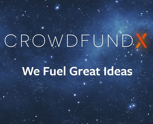 CrowdFundX Equity Crowdfunding Marketing Agency Interview