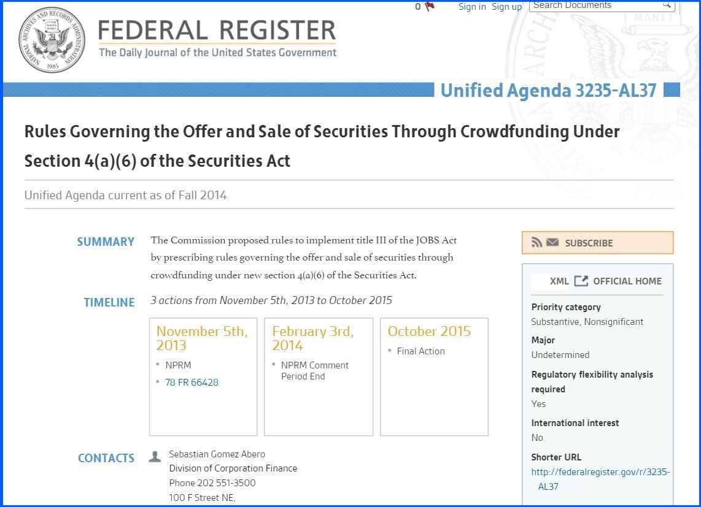 FederalRegisterScreenshot